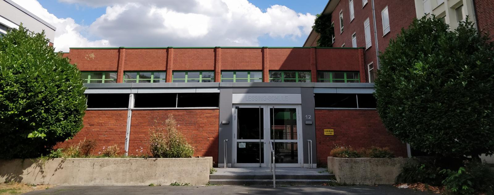 Lessing-Schule Bochum