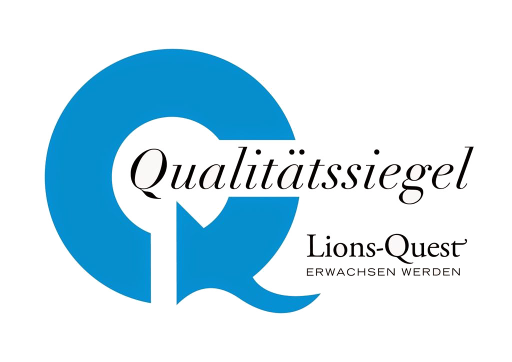 Lions Quest Qualitätssiegel
